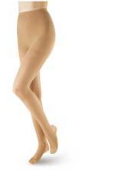 Oppo-2891-Compression-Pantyhose-Womens-Closed-Toe-Beige-Size-1-18-21mmHg-(OPP-2891-1WBEG)