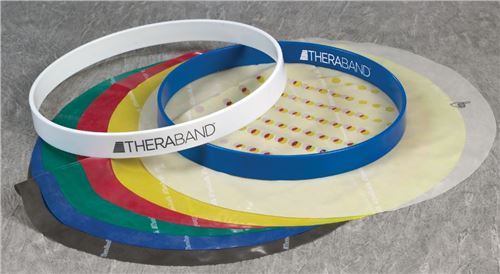 TheraBand-Hand-Trainer-Black-Refill-6/pack-(PER-26260)
