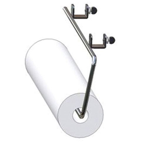 Metron-Paper-Towel-Holder-and-Towel-Roll-(METPAPERHOLD)