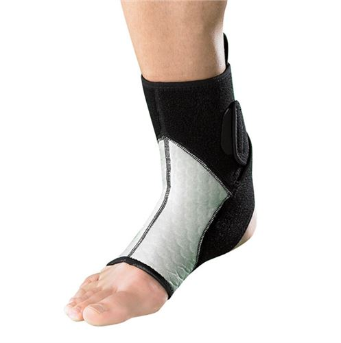 Oppo-1408-Achilles-Brace-with-Silicone-Pad-Right-S-(OPP1408RS)