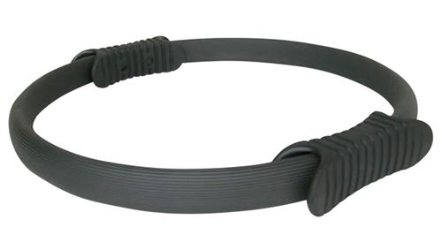 Pilates-Ring-Heavy-Resistance-Black-(PILRINGBLK)