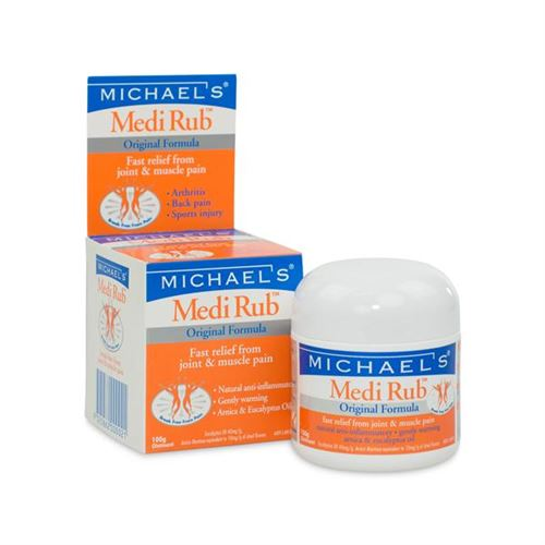 Michaels-Medi-Rub-100g-Tub-(ABSMMRUB100)