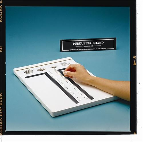 Replacement-Manual-for-Jamar-Pegboard-Test-(PAT747303)